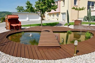 Holiday apartments Moselle