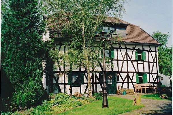 Fewo Haus Unkelbach in Eitorf - immagine 1