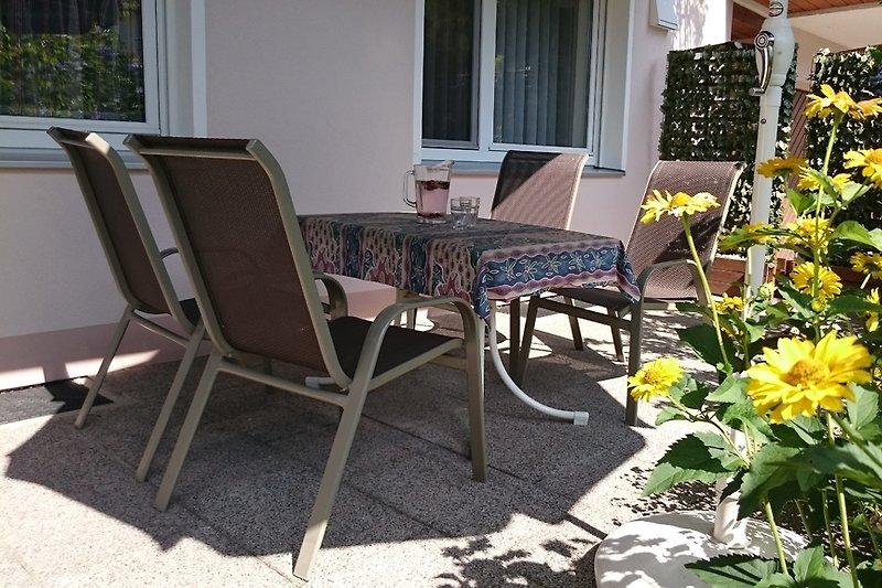 ferienwohnung pichler f ferienwohnung in g nzburg mieten. Black Bedroom Furniture Sets. Home Design Ideas
