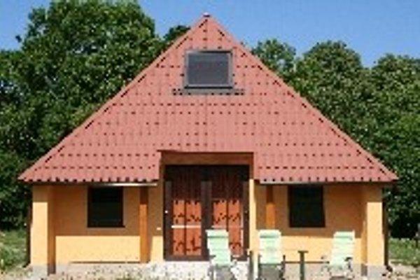 Fuchshaus auf Lacsetas à Kuldiga - Image 1
