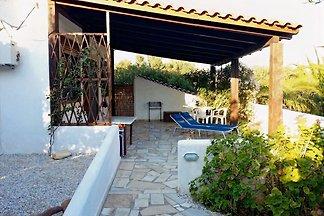 Das perfekte Ferienhaus für 2-3 Personen