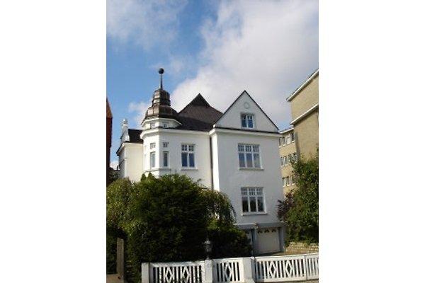 Villa-Cux in Cuxhaven - Bild 1