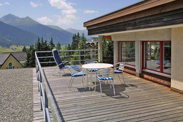 Haus Friedberg 18  in Davos Platz - Bild 1