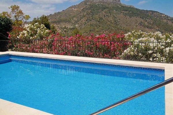 Dream maison sur la Costa Blanca  à Calpe - Image 1