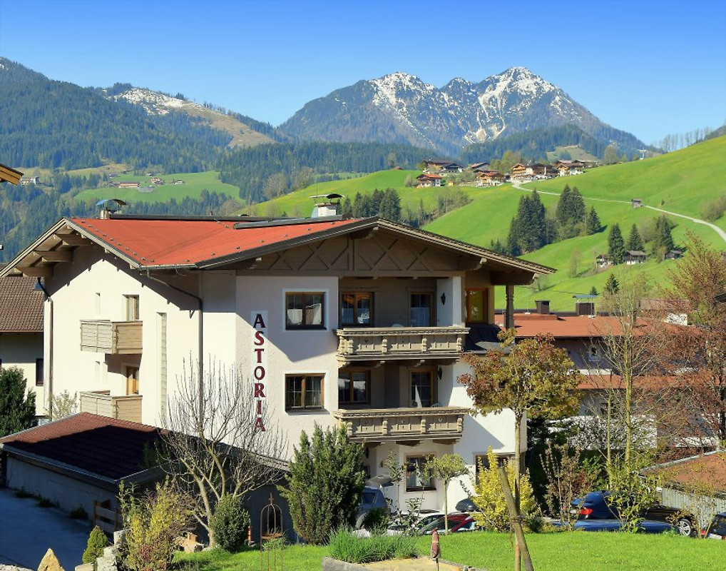 wildschnau in Tirol - Thema auf chad-manufacturing.com
