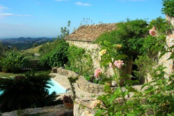 Montes de Almachada B & B  à Mijas - Image 1