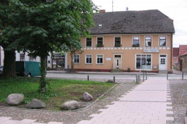 Ferienwohnung in Wesenberg - Bild 1