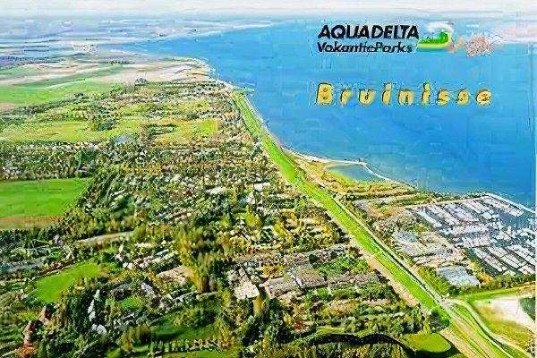 Ferienpark am Meer in SüdNL à Bruinisse - Image 1