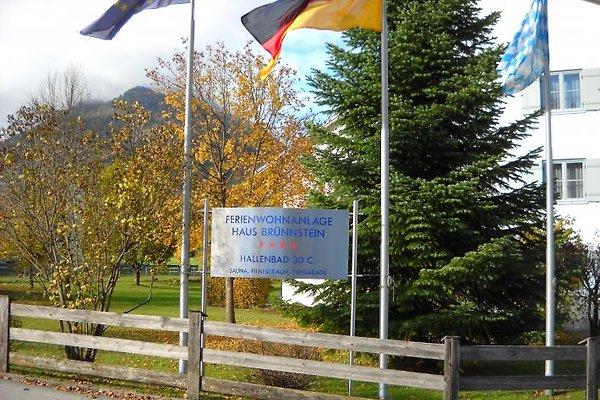 Ferienwohnung am Auerbach en Oberaudorf - imágen 1