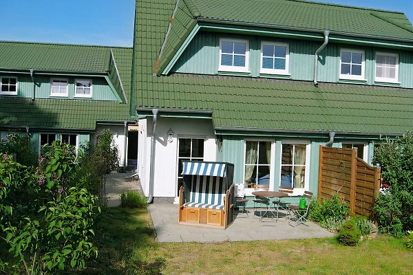Ostseeferienhaus Anja Ückeritz in Ückeritz - immagine 1