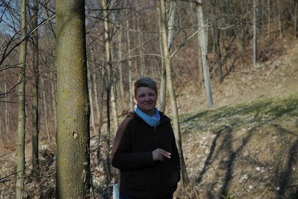 Frau D. Robak