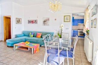 Appartement Vacances avec la famille Pjescana uvala