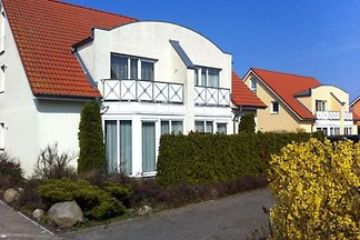 Apartament Nest am Meer