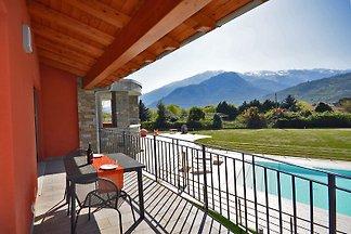 Villa Paradiso, App. Bregagno