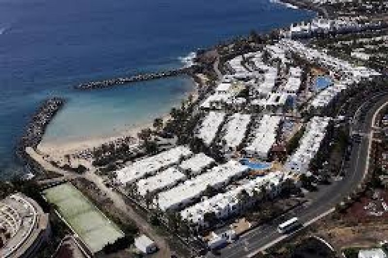 Playa Flamingo à Playa Blanca - Image 2