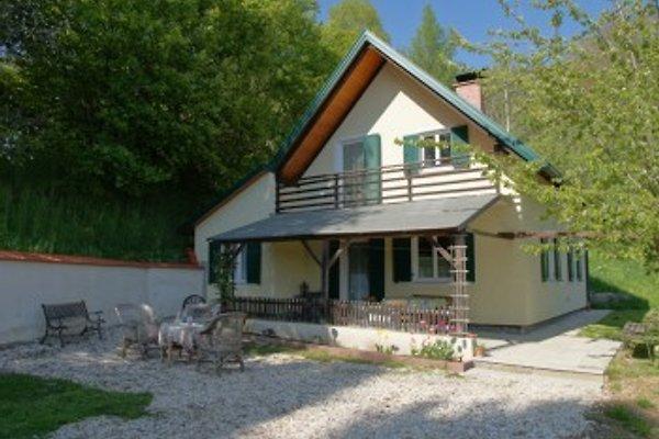 Gemütliches Ferienhaus en Diex -  1