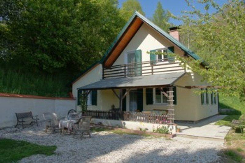 Gemütliches Ferienhaus in Diex - immagine 2