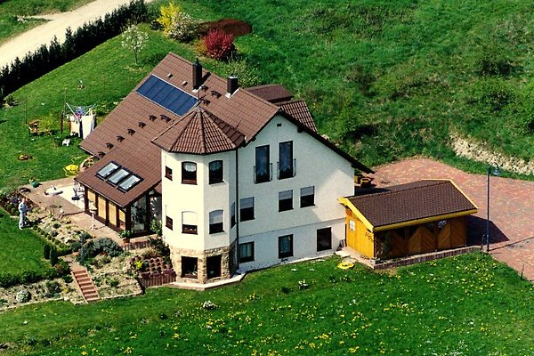 Rheintalblick in Bacharach - immagine 1