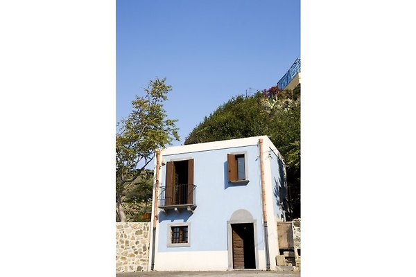 Casa Azzurra à Palmi - Image 1