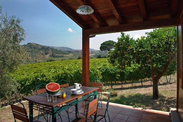 Borgo Maisale  en Patti - imágen 1