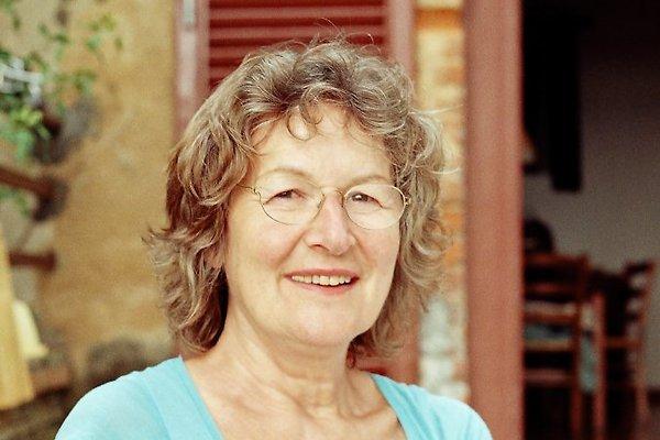 Frau M. Echter-Ludwig