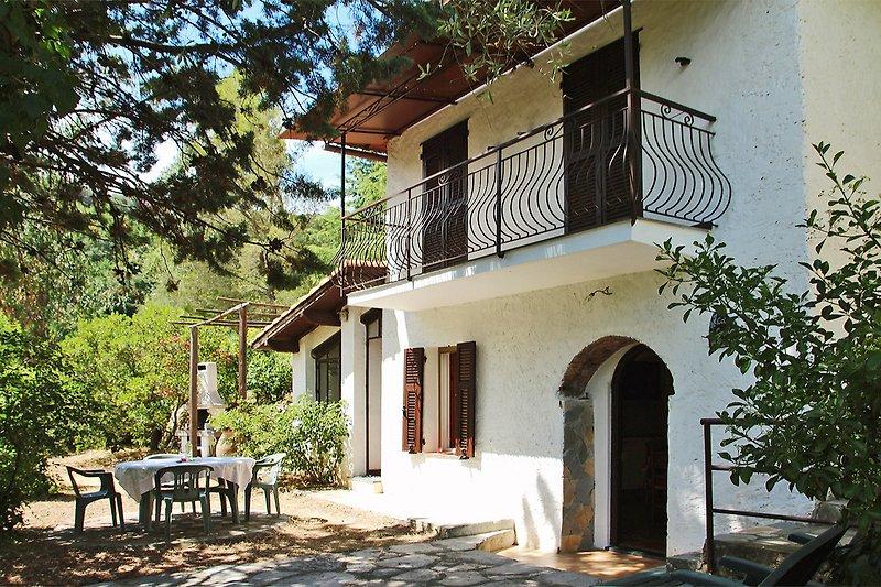 Maison 'Cunio' à Dolcedo - Image 2