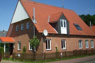 Ferienhaus Oste-Anker Nordseeregion