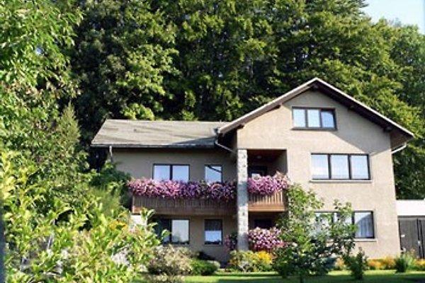 Ferienhaus u. Fewo Lauscheblick in Leutersdorf - Bild 1