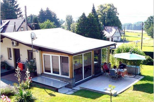 Gästehaus Langer in Leutersdorf - immagine 1