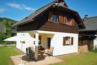 Ferienhaus in Kärnten am See