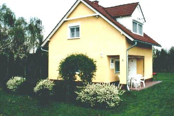 Ferienhaus Bokrosi