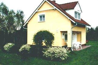 House Bokrosi