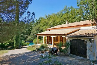 A southern French holiday home