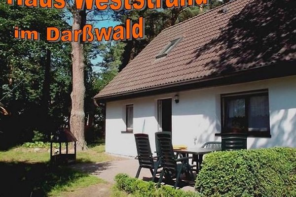 Haus Weststrand in Wieck - immagine 1