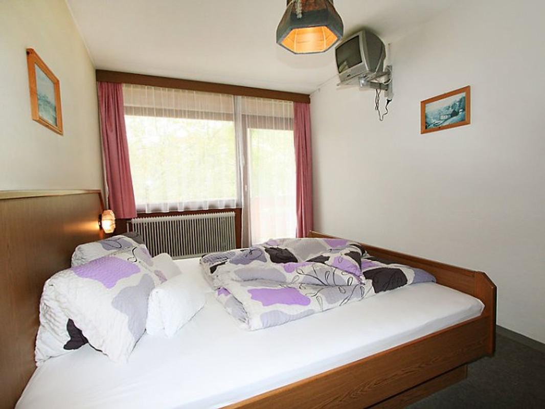Appartement weirather stefan ferienwohnung in imst mieten - Schlafzimmer stefan ...