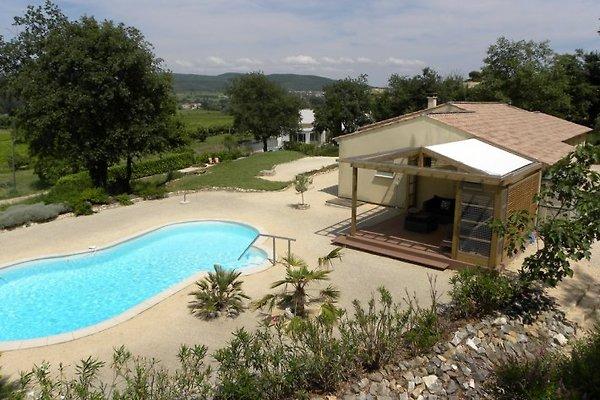 Villa Forza à Cornillon - Image 1