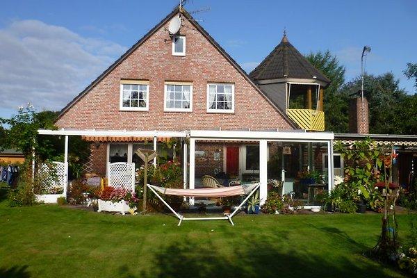 Ferienwohnung Huismann  à Friedeburg - Image 1