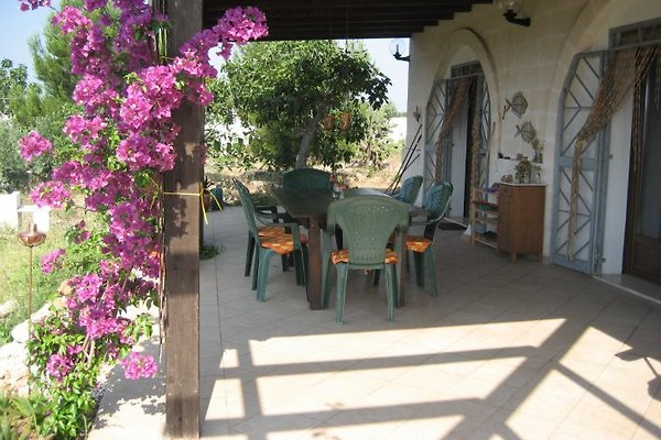 Casa Bella Vista in San Pietro in Bevagna - immagine 1