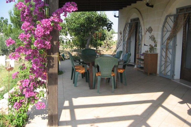 Casa Bella Vista in San Pietro in Bevagna - immagine 2