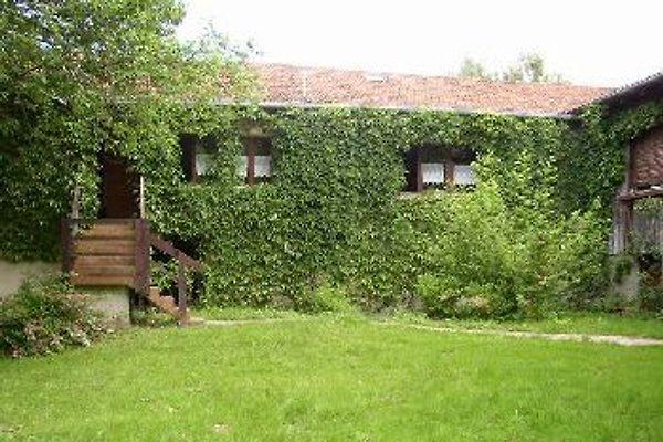 Ferienhaus Vogesen in Les Pouliéres - Bild 1
