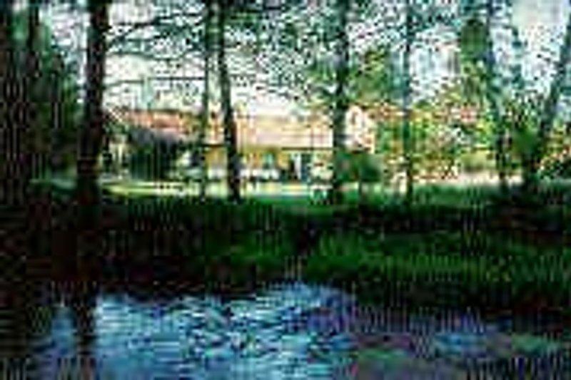 Maison de vacances Vosges  à Les Pouliéres - Image 2