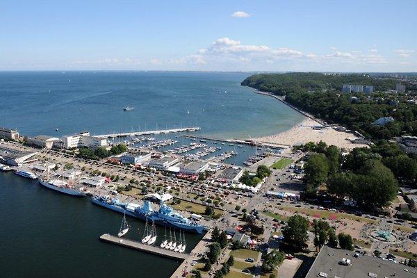 Super Location !! 150m de la plage !! à Gdansk - Image 1