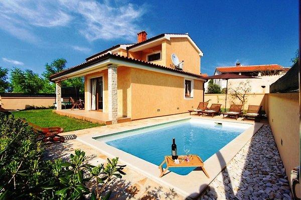 Villa Robi in Pula - Bild 1