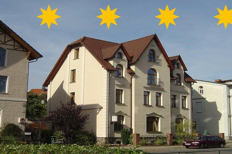 Apartmenthaus zur Müritz