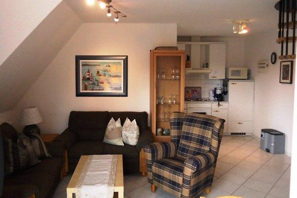 Appartement à Dorum-Neufeld - Image 1