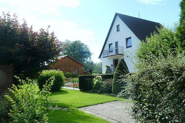 Appartement à Padingbüttel - Image 1