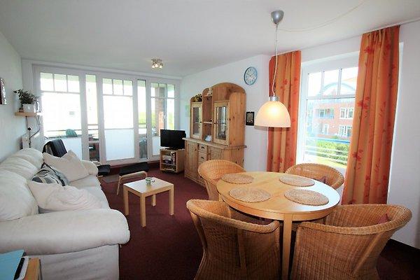 FeWo mit 2 Schlafzimmern à Dorum-Neufeld - Image 1