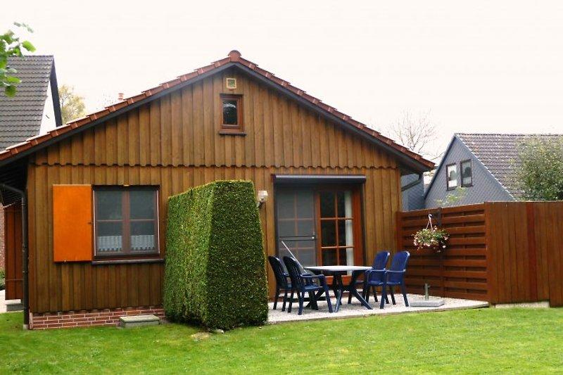 Haus Heins/Terasse