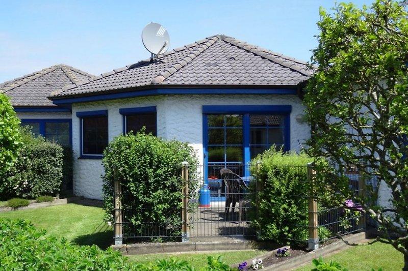 Ferienhaus Strolchi