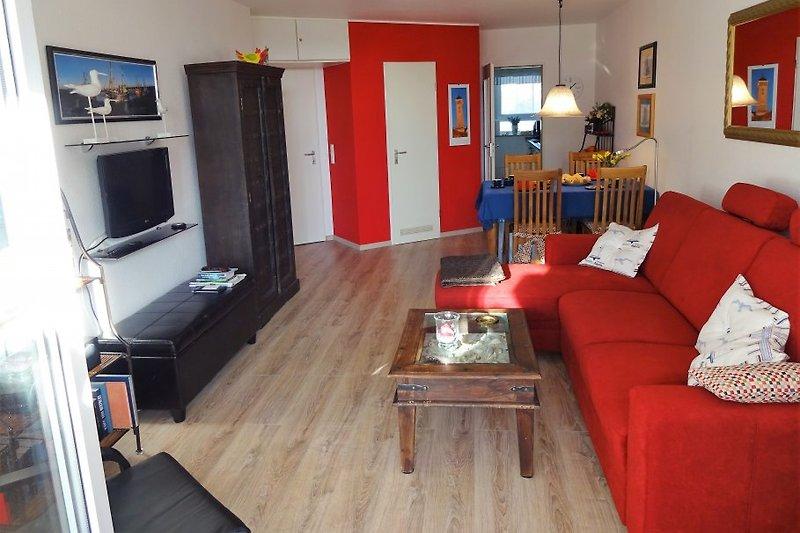 Appartamento in Dorum-Neufeld - immagine 2